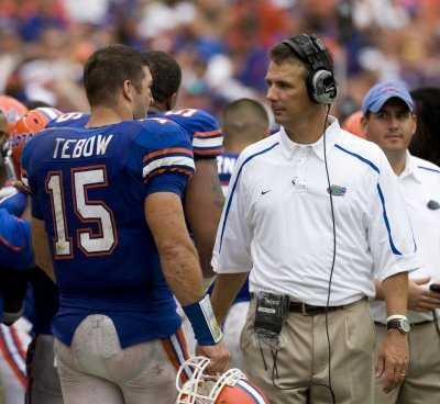 Florida coach fined for comments