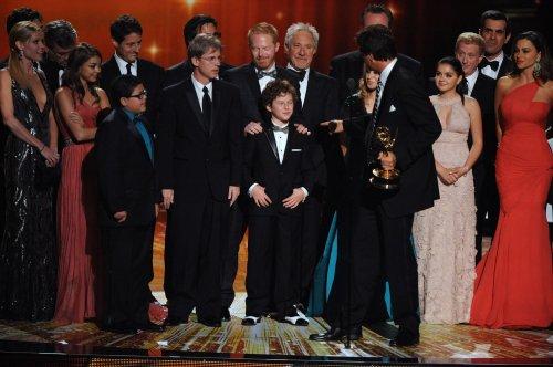 'Family,' '30 Rock' lead TV SAG nods