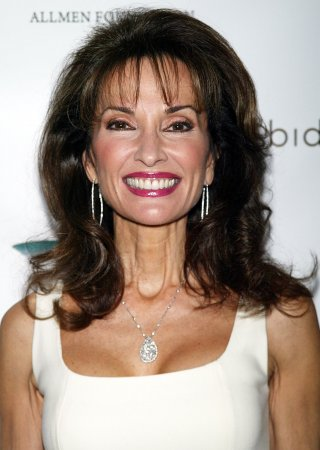 Susan Lucci booted from 'Dancing'