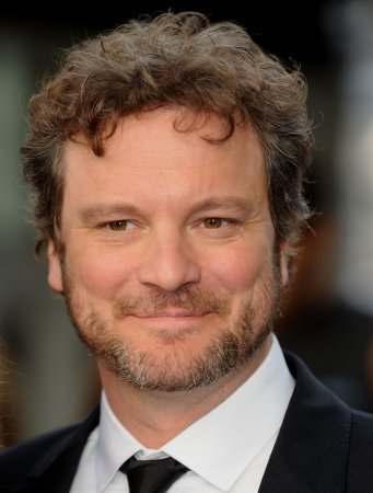 Firth: 'Mamma Mia! was 'great fun'