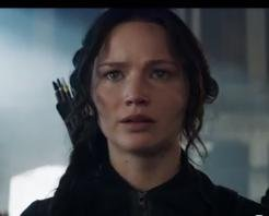 'The Hunger Games: Mockingjay – Part 1' releases third promotional trailer