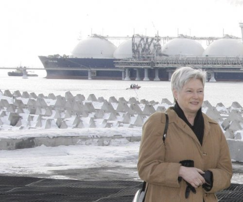 IEA reviews arctic energy ambitions