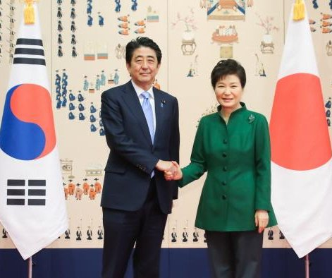 Japan, South Korea agree to end dispute on 'comfort women'