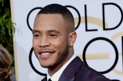 Trai Byers dispel's 'Empire' departure rumors: 'So lucky to be a part of this cast'