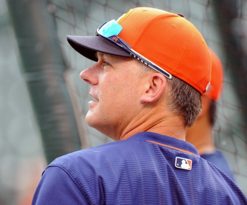 A.J. Hinch lands extension from Houston Astros