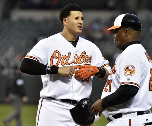 Baltimore Orioles, Kansas City Royals square off after bench-clearing brawl