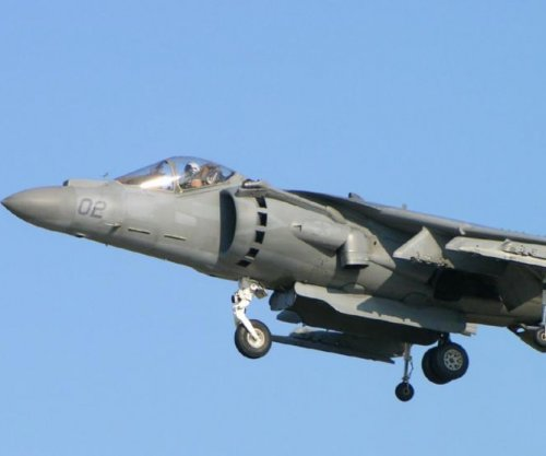 U.S. fighter jet crashes off Okinawa; pilot ejects safely