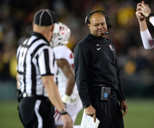 Washington State stuns No. 15 Stanford