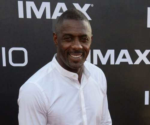 'Luther' starring Idris Elba to return for Season 5