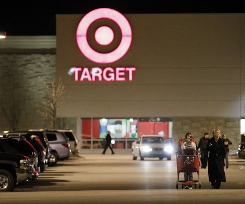 Police: N.C. man kidnaps family, forces them to shop at Target