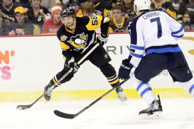Pittsburgh Penguins outlast Columbus Blue Jackets in shootout