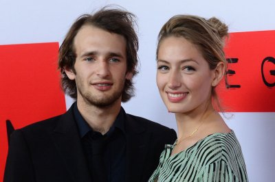 Sean Penn's son arrested for drugs in Nebraska