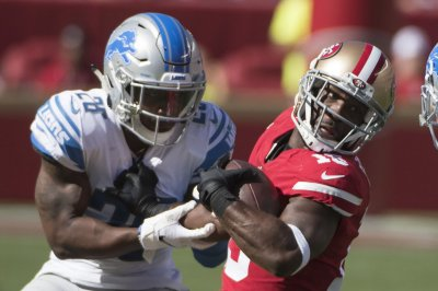 Report: Lions S Diggs dealing with broken hand