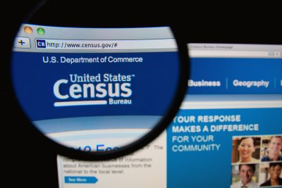 Trump nominee looking to fill Census role vacant for a year