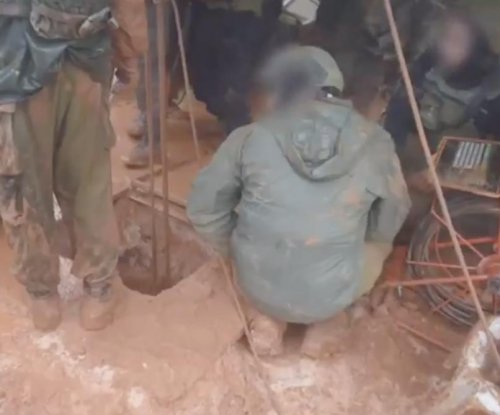 Israel: Second Hezbollah tunnel discovered