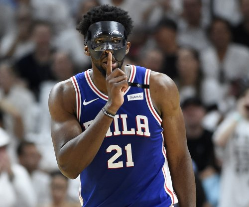 Sixers looking for Butler return vs. Cavs