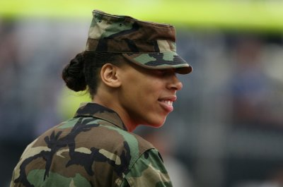 Children of female Gulf War vets at higher risk for birth defects
