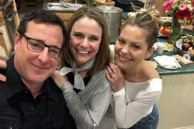 'Fuller House' cast begin work on fifth and final season