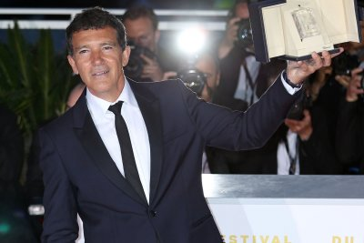 Antonio Banderas to be honored at Munich Film Festival