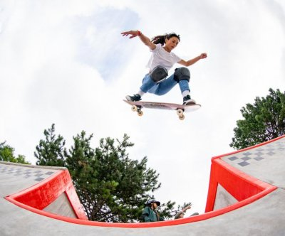 Skateboarding culture 'precious' as sport joins Olympics