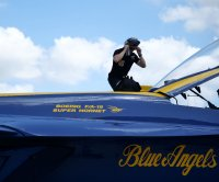 Blue Angels to headline Ft. Lauderdale Air Show this weekend