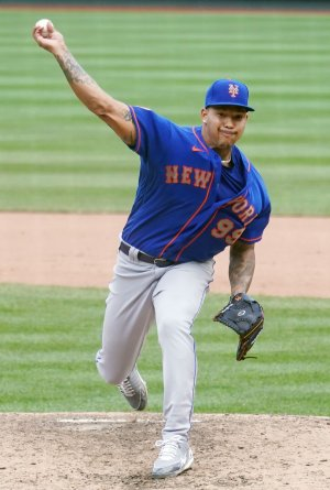 Mets' Taijuan Walker pitches gem, earns win vs. Cardinals