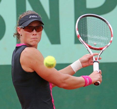 Stosur, Errani head into French Open semis