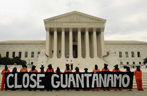 GOP decries possible Taliban release from Guantanamo