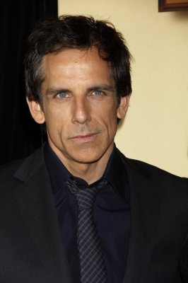 Ben Stiller to help hand out Oscars