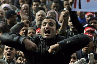 State Department slams Egypt for mass trial of Muslim Brotherhood members