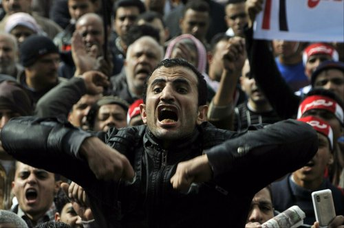 State Department slams Egypt for mass trial of Muslim Brotherhood members