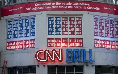 Embassy workers file lawsuit alleging CNN correspondent Arwa Damon bit them while drunk