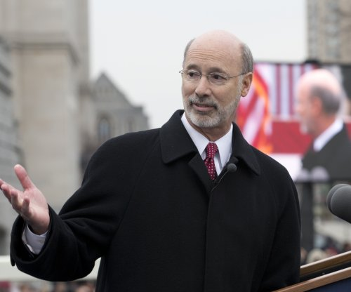 Pennsylvania governor puts moratorium on death penalty