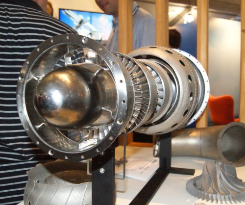 Australian researchers 3-D print two jet engines