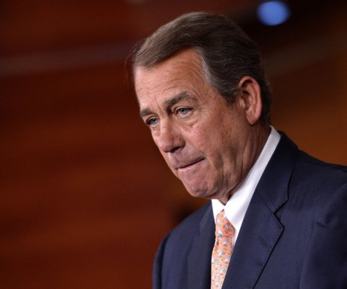 Boehner: Oil export ban thwarts success