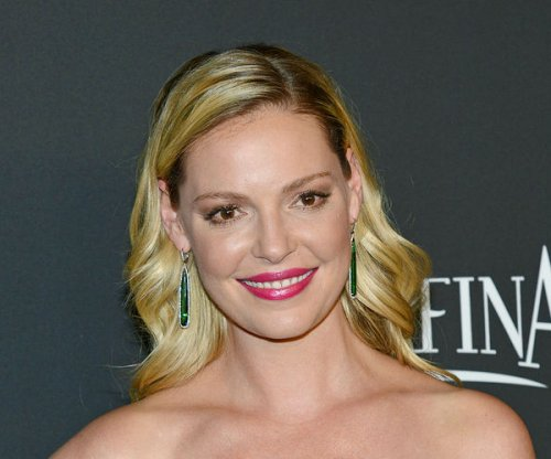 Katherine Heigl to star on CBS pilot 'Doubt'
