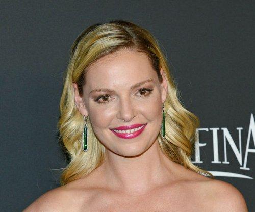 Katherine Heigl to star on CBS pilot 'Doubt'