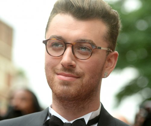 Listen: Sam Smith 'Spectre' theme song 'Writing's on the Wall' released