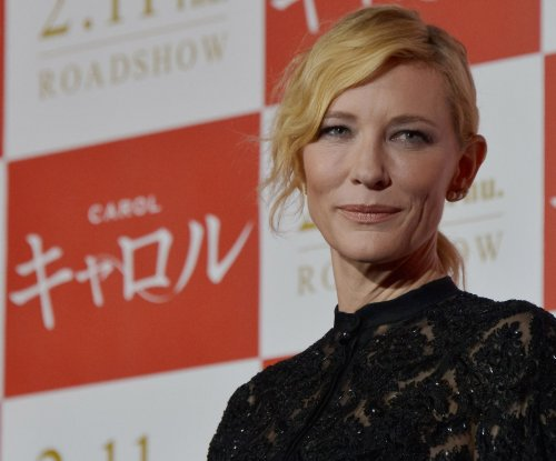 Cate Blanchett to make her Broadway debut in 'The Present'