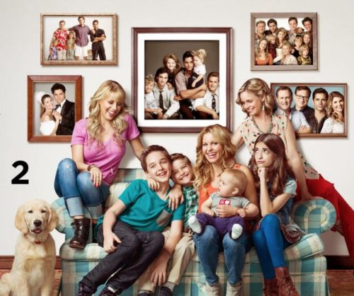 'Fuller House' renewed for Season 2