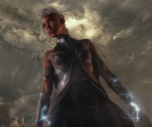 Storm, Angel featured in new 'X-Men: Apocalypse' character teasers