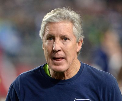Seattle Seahawks extend Pete Carroll's contract
