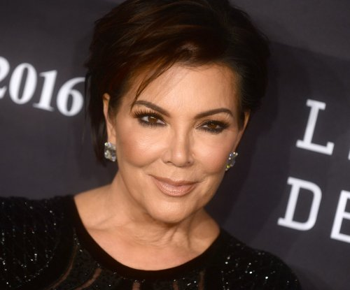Kris Jenner slams Caitlyn's memoir: It's 'all made up'