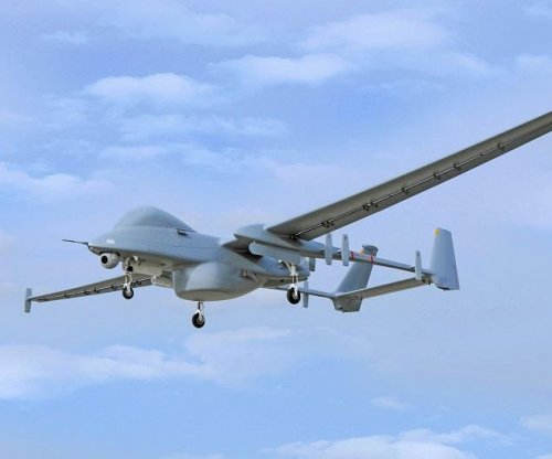 Drone to replace Israeli manned maritime patrol aircraft