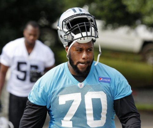 Carolina Panthers lock up Pro Bowl guard Trai Turner for $45M