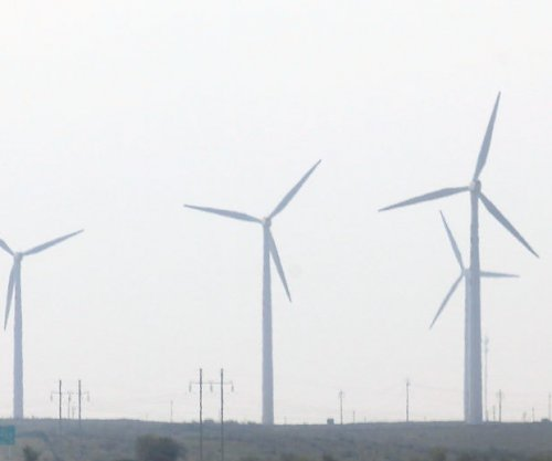 Shale-rich Oklahoma to host mega-wind farm