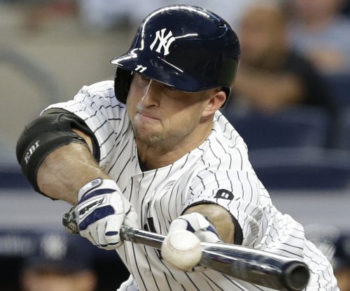 Brett Gardner, New York Yankees stun Tampa Bay Rays