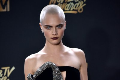 Cara Delevingne joins Orlando Bloom in new Amazon series
