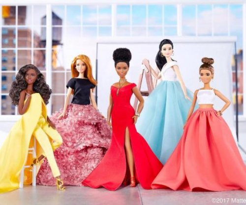Christian Siriano teams with Barbie on body-positive doll collection