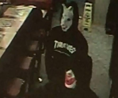 Police: Robbery suspects wore 'distinguishing' Halloween masks